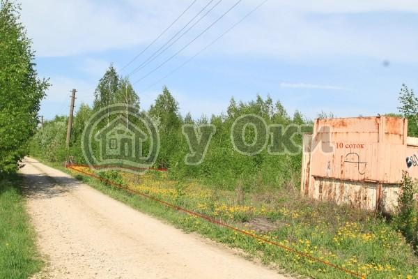 Продается участок площадью 10 соток в садовом товариществе (СНТ) Аэлита электричество заведено на участок и оплачено,  под индивидуальное дачное строительство Симферопольское шоссе 95 км от МКАД